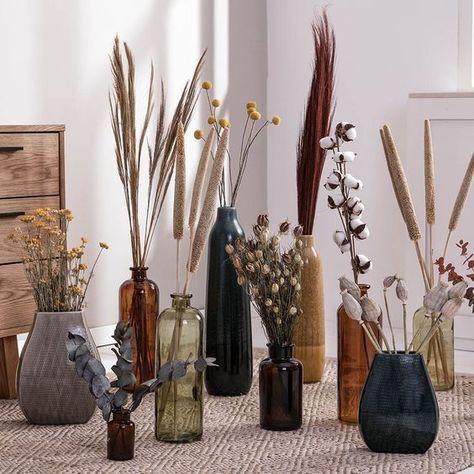 Aiming Long Branch Eucalyptus Artificielle Plante Artificielle Fleurs Salon