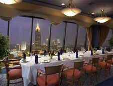 Nikolai S Roof I Must Go Here Atlanta Skyline Russian Restaurant Atlanta