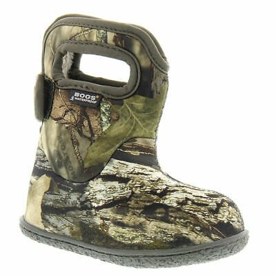 BOGS Baby Bogs Camo Boys/' Infant-Toddler Boot