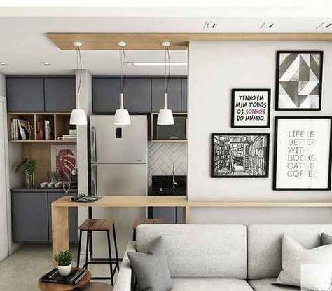 35+ model kitchen set minimalis untuk dapur kecil dan