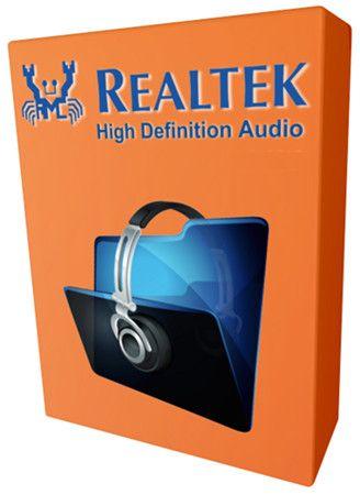 Realtek High Definition Audio Drivers 6 0 1 8578 WHQL | Art