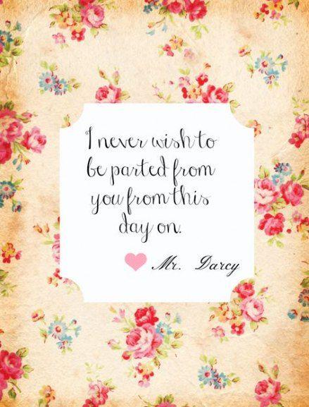 Wedding day wishes quotes jane austen 29 ideas wedding