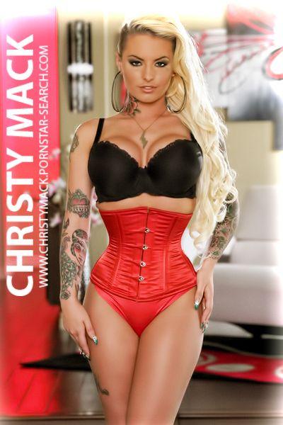 Mack Kriegsmaschine Christy Christy Mack