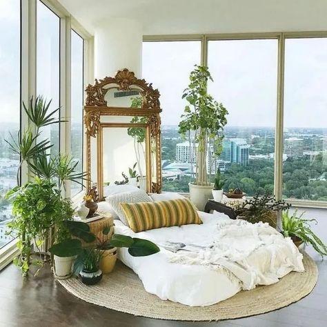 66+ Bedroom to relax in ~ INSPIRA #bedroom #bedroomideas #bedroomdesign