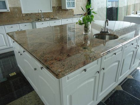 313 best Granit Arbeitsplatten images on Pinterest Granite - küchenarbeitsplatten granit preise