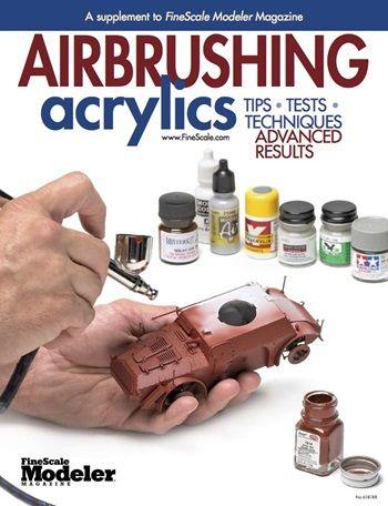 Free Download Airbrushing Acrylics Model Trains Model Train Layouts Train Layouts