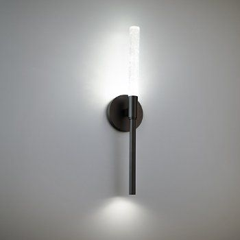Magic Led Wall Sconce By Modern Forms At Lumens Com In 2020 Modern Forms Led Wall Sconce Led Lights