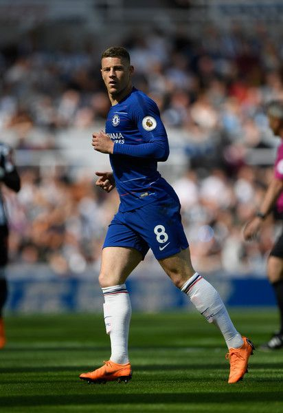 Ross Barkley Photos Photos Newcastle United Vs Chelsea Premier League Chelsea Premier League Chelsea Football Club Chelsea Players