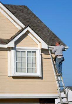Roofing Tips From The Professionals House Gutters Roof Restoration Roofing Contractors