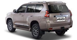 Toyota Land Cruiser Prado 2018 Prices In Uae Specs Toyota Land Cruiser Toyota Land Cruiser Prado Land Cruiser