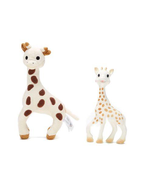 Sophie The Giraffe Set By Sophie La Girafe At Gilt Baby Gear