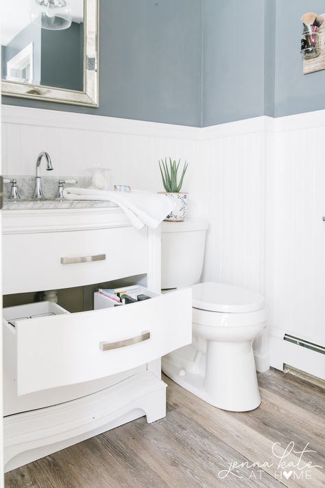 How To Organize Bathroom Cabinets Drawers Bathroom Renovation