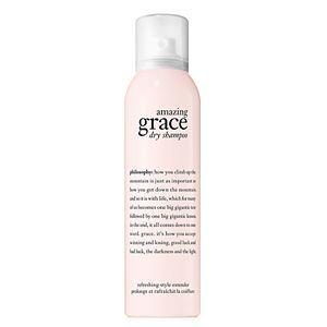 Philosophy Amazing Grace Dry Shampoo Kohls Philosophy Amazing Grace Dry Shampoo Amazing Grace