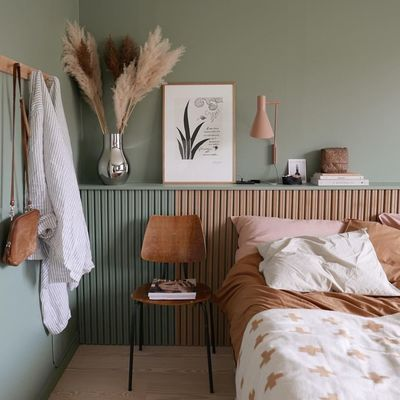10+ Idee couleur mur chambre inspirations