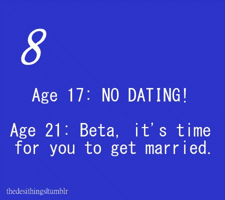 Uggh this is what I hate about being brown!! Let me marry who I want! #desi #joke #indian #pakistani #arab #meme #so true