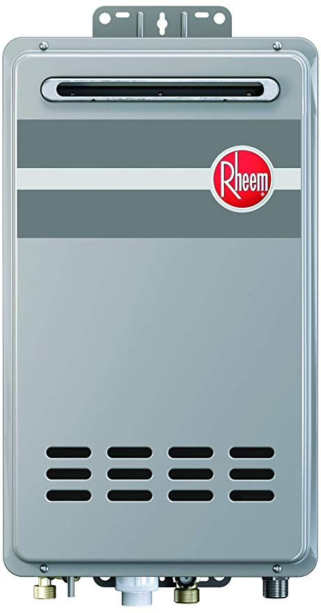 Exclusive Water Savings Technology Conserving Up To 1 100 Gallons Per Year 157 000 Btu Gas Consumed Per H Tankless Water Heater Water Heater Freeze Protection