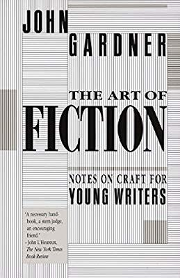 The Art Of Fiction Notes On Craft For Young Writers Young