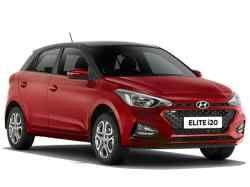 New Hyundai Elite I20 New Hyundai Hyundai Car