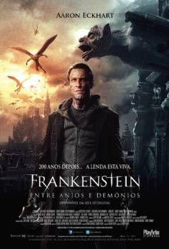 Assistir Frankenstein Entre Anjos E Demonios Dublado Online