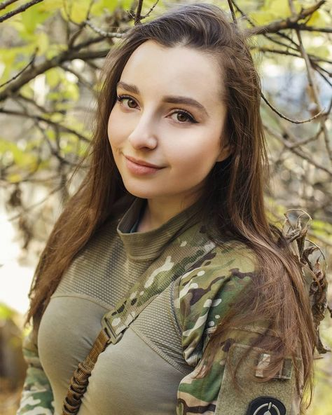 image - Military - Women in Uniform