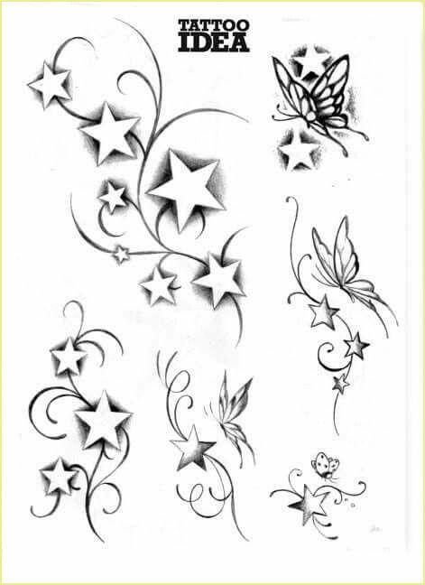 25 Erstaunliche Tattoovorlagen Kostenlos 7