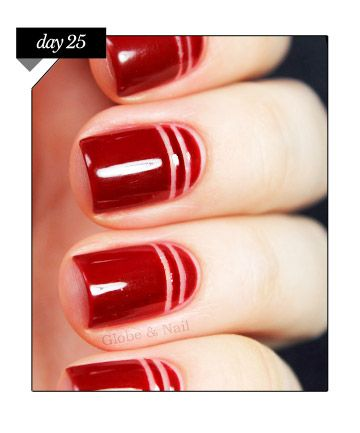 Nothing Negative About It, Holiday Nails for Every Party This Season - (Page 25)