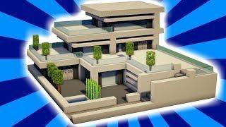 93 Gambar Rumah Modern Besar HD Terbaru