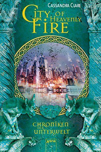 ✔️The feeeeels  but good in the End  City of Heavenly Fire: Chroniken der Unterwelt (6) von Cassandra Clare http://www.amazon.de/dp/3401066749/ref=cm_sw_r_pi_dp_.Gadvb11WQ0FQ