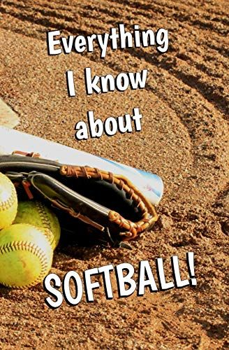 Funny Slow Pitch Softball Pictures : funny, pitch, softball, pictures, Softball, Journal, Pitch, Softball,