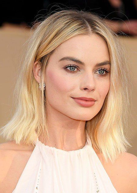 Best Celebrity Short Hair 2019 Photos Summer Haircuts Long Bob