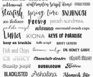 Editing Fonts And Dafont Image Aesthetic Fonts Dafont Fonts Lettering Fonts