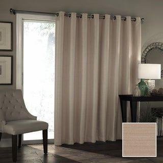 Overstock Com Online Shopping Bedding Furniture Electronics Jewelry Clothing More In 2020 Patio Door Curtains Living Room Sliding Doors Sliding Door Curtains