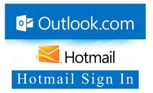 Hotmail Sign In Hotmail Email Sign In Hotmail Sign In Fun