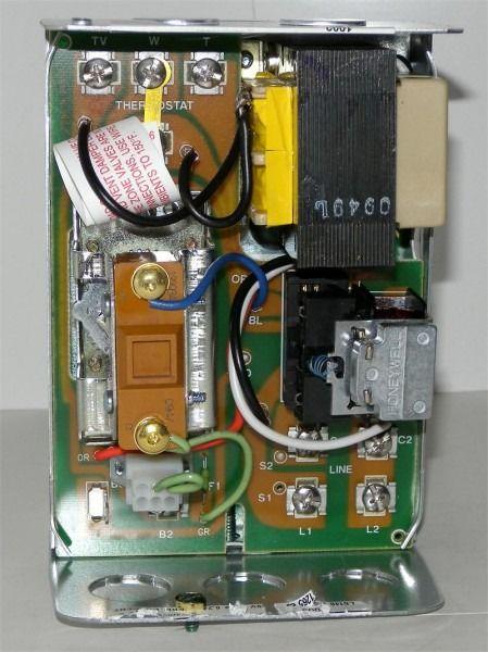[DIAGRAM_38IU]  Honeywell Aquastat Relay L8148e Wiring Diagram | Honeywell, Relay, Diagram | Aquastat Wiring Diagram |  | Pinterest