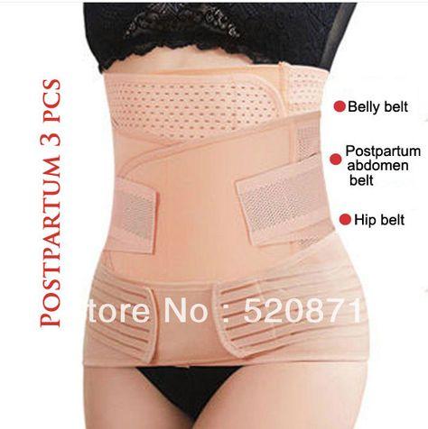Postpartum Belly Binding Postpartum abdomen belt belly wrap hip belt maternity postpartum supplies