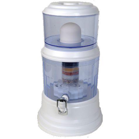 Filtro De Agua Ph Plus