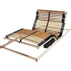 Adjustable Slatted Frames In 2020 Diy Outdoor Furniture