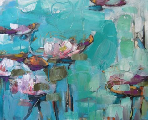 Artwork - Fine Art Painter Jill Van Sickle