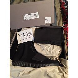 b7ca792941586 DS Adidas Yeezy Boost 750 Triple Black 350 TD Moonrock Ultra NMD Tan ...