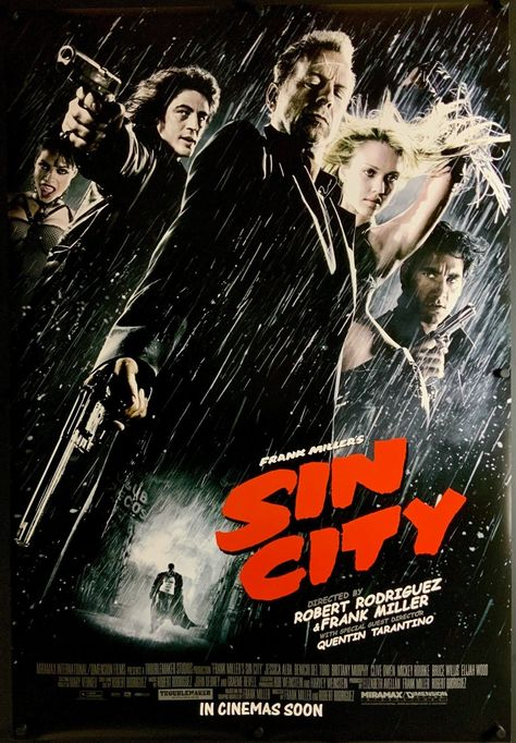 Sin City - 2005