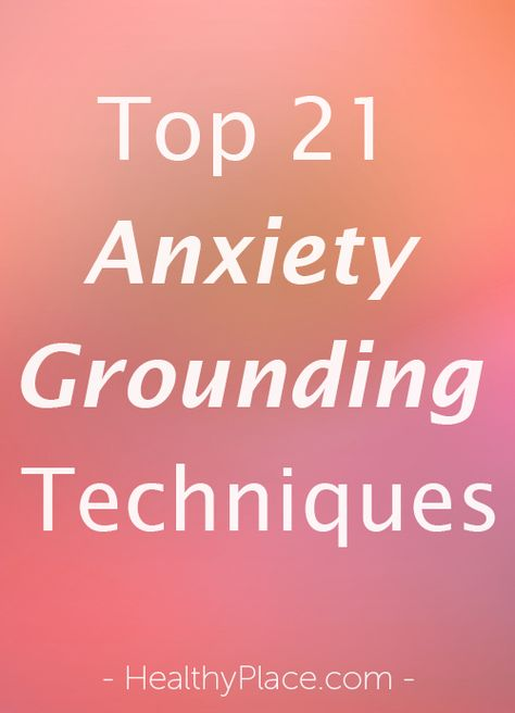 21 #anxiety management tips to help you cope with stress, anxiety, panic and PTSD. www.HealthyPlace.com