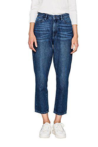 W28  Neu edc by ESPRIT  Jeans  MEDIUM  RISE  SKINNY FIT  LEG  Blau  Stretch W26