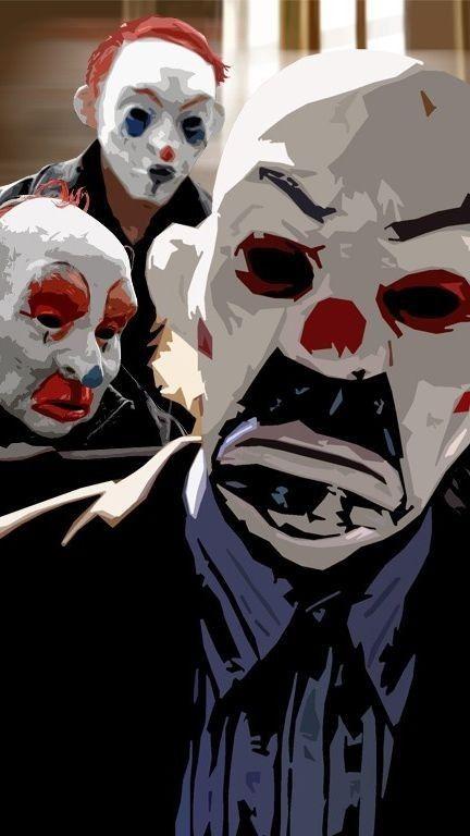 Joker Iphone Wallpaper Image By Xaiver On Joker Joker Artwork