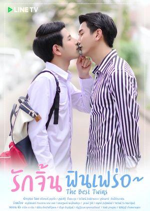 The Best Twins 2019 Mydramalist Twins Line Tv Thai Drama