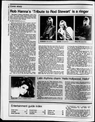 Reno Gazette-Journal from Reno, Nevada on February 25, 1988