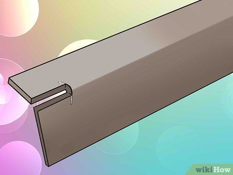 How To Build A Small Sheet Metal Brake In 2020 Sheet Metal Brake Sheet Metal Metal