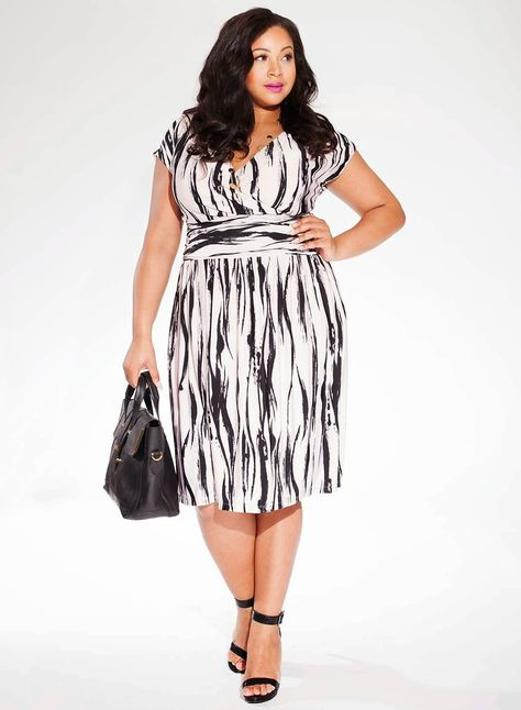 Drew Plus Size Dress | Outfits for Play | Pinterest | Wedding guest ...