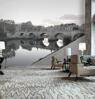 La carta da parati effetto 3d è una soluzione originale per decorare le pareti della casa. Pin Su Wallpaper Carta Da Parati
