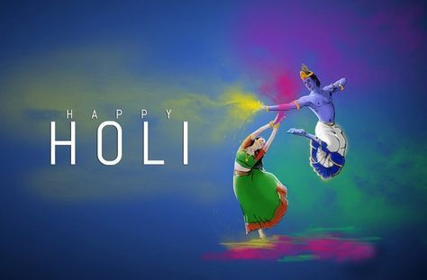 Happy Holi 2020 March 10 2020 Know The History Of Holi And
