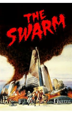 The Swarm 1978 Https Www Cinemadailies Com The Best Disaster Movies Of All Time Disaster Movie Free Movies Online Full Movies Online Free